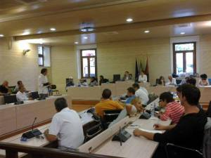 consiglio municipio III