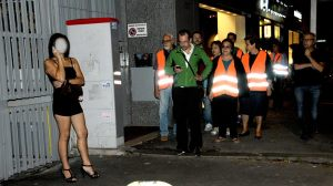 filini prostituzione