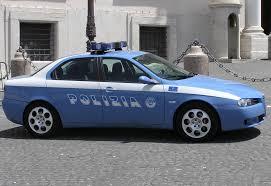 polizia aa