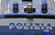 polizia sirene
