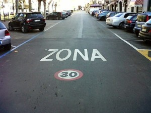 zone 30 montesacro