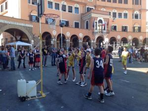 sport piazza sempione