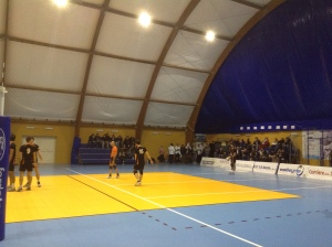 Serie D 15-11-2014