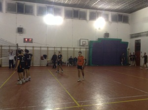 Volley Fenice