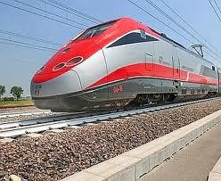 treno alta velocita