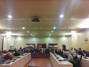 assemblea cittadina