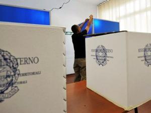 elezioni municipio